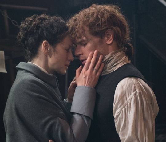 Image result for outlander episode 306