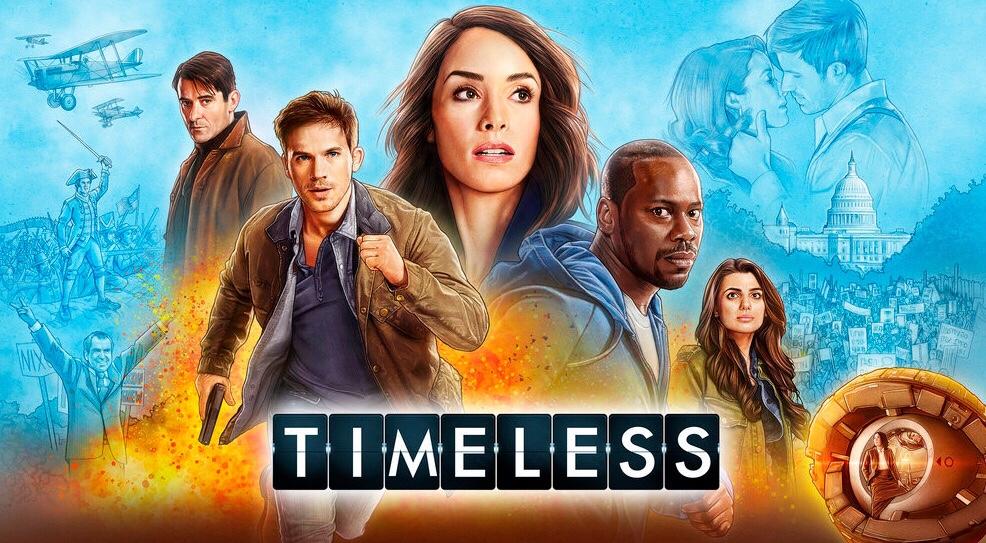 Three Days Season 2 Episode 1